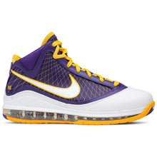 Nike LeBron 7 'Media Day'