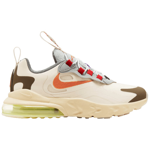 Travis Scott x Nike Air Max 270 React 'Cactus Trails' (PS)