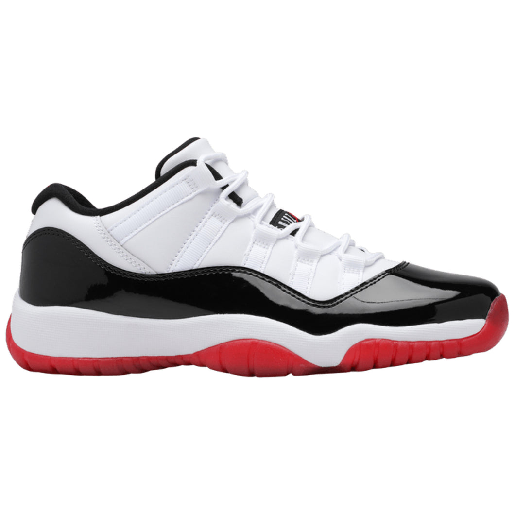 Air Jordan 11 Retro Low 'Concord Bred' (GS)