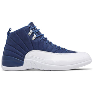 Air Jordan 12 Retro 'Indigo'