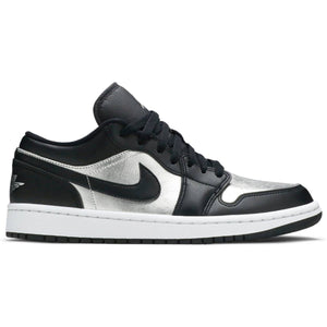 Air Jordan 1 Low SE 'Silver Toe' (Women's)
