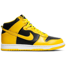 Nike Dunk High 'Varsity Maize'