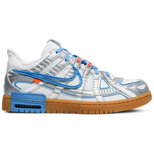 Off-White x Nike Air Rubber Dunk 'University Blue'