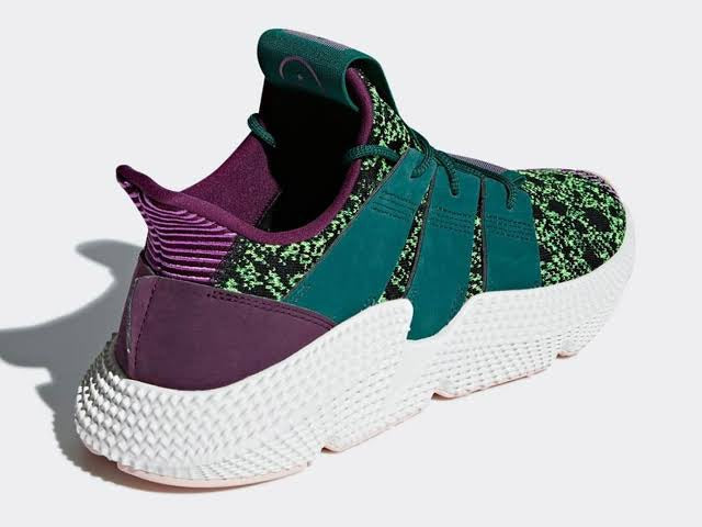 best service 4732b a0afe ... Adidas Prophere Cell Dragon Ball Z ...
