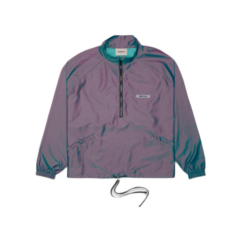 FEAR OF GOD ESSENTIALS Track Jacket - Iridescent