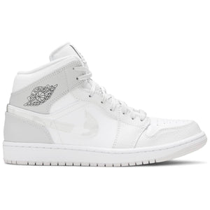 Air Jordan 1 Mid 'White Camo'