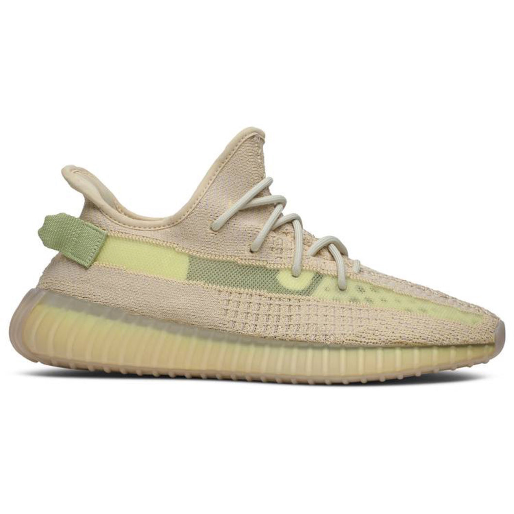 Adidas Yeezy Boost 350 V2 'Flax' (Asia Exclusive)