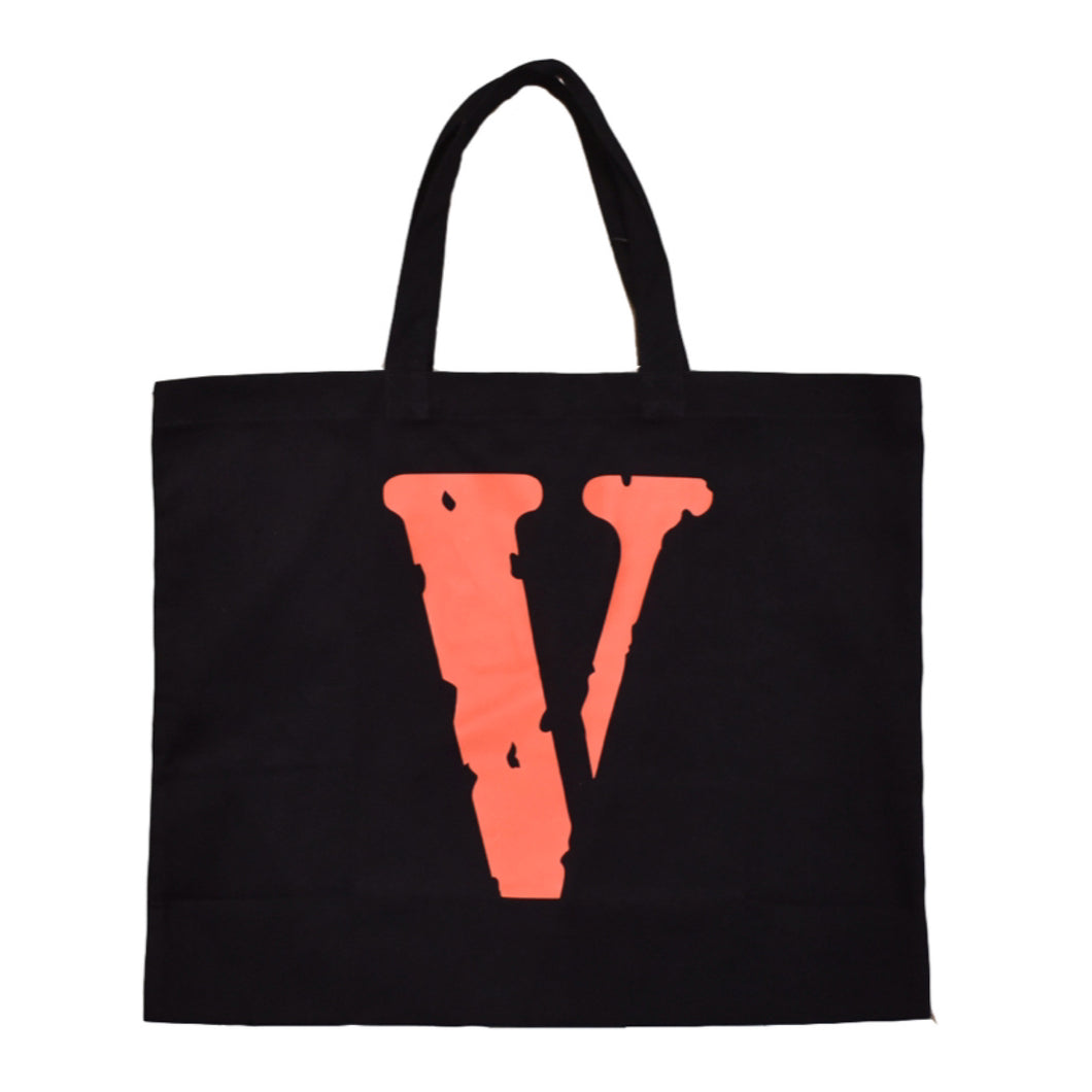 VLONE Tote Bag - Black