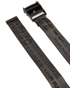 Off-White Industrial Belt - Black
