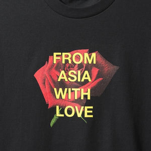 ASSC From Asia With Love (Asia Exclusive) Tee - Black