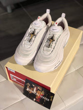 Nike Air Max 97 MSCHF x INRI 'Jesus Shoes'