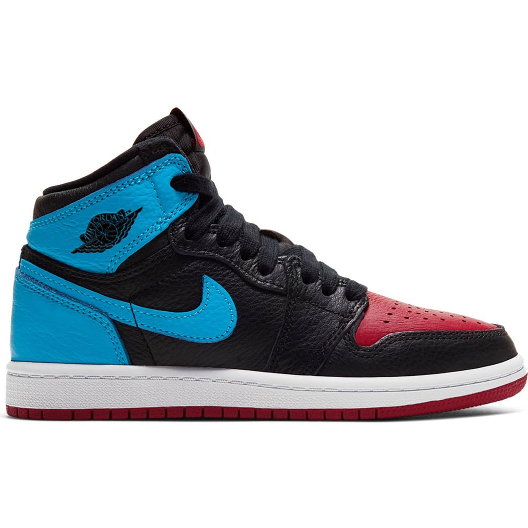 Air Jordan 1 Retro High 'UNC Chicago Leather' (PS)