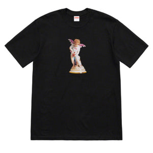Supreme SS19 Cupid Tee - Black