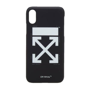 Off-White Arrows iPhone X/XS Case - Black
