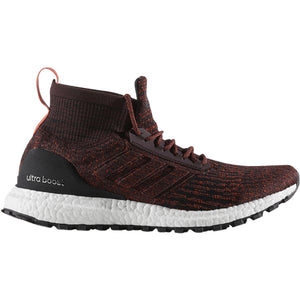 Adidas Ultra Boost ATR Burgundy