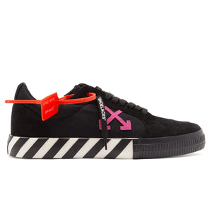 Off-White Pink Arrows Trainer