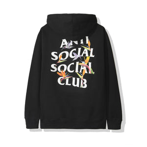 ASSC Pair of Dice Hoodie - Black