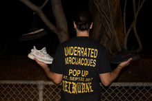 Underrated Melbourne x MerciJacques POP UP TEE