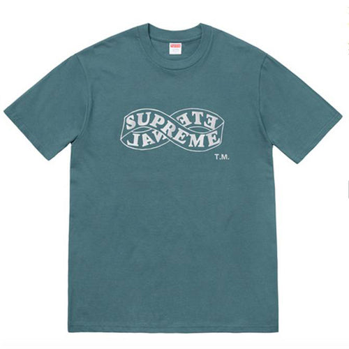 Supreme Eternal Tee Slate