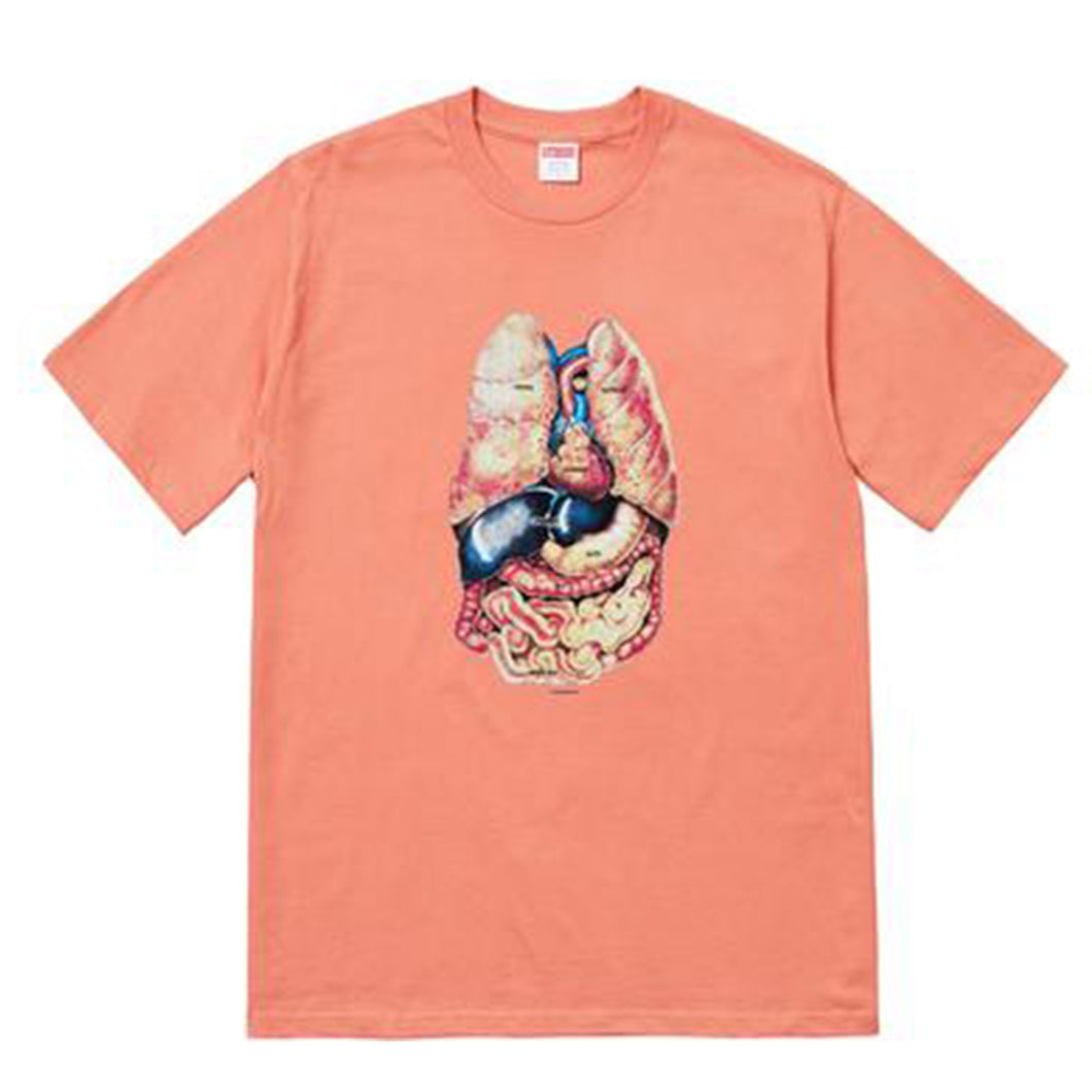 Supreme Guts Tee - Peach
