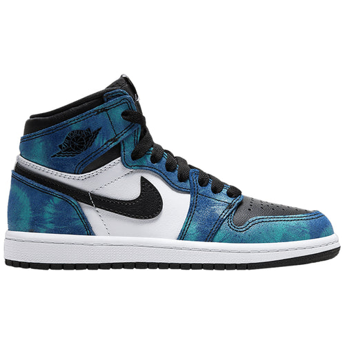Air Jordan 1 Retro High OG PS 'Tie-Dye'