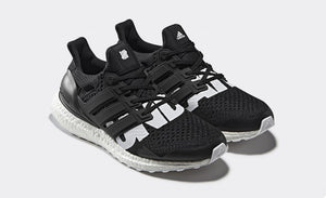 Adidas x Undefeated Ultra Boost Black