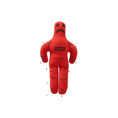Supreme Voodoo Doll Red (FW19)