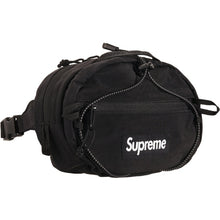 Supreme Waist Bag (FW20) Black