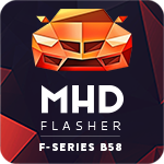 MHD Flasher F+G-Series B58