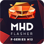 MHD Flasher F-Series N13