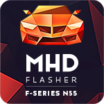 MHD Flasher F-Series N55