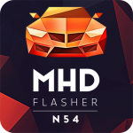 MHD Flasher N54