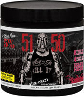 Rich Piana 5% Nutrition 51/50