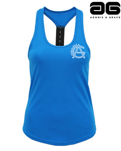 Adonis & Grace Training Vest AG Logo