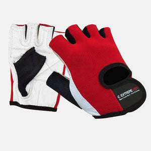 Neoprene Weight Training Gloves