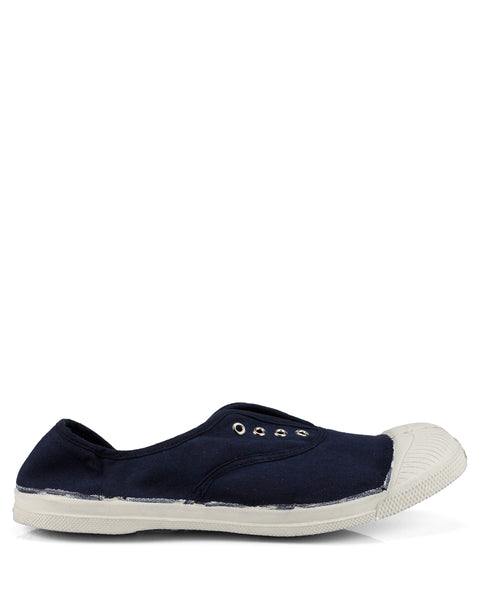 Elly Tennis Navy Blue Sneakers