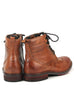 Marcello 1000 Cognac Leather Boot