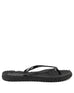 Cheerful Flipflops Black