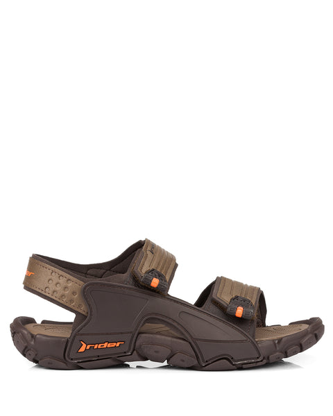 Tender Brown Mens Sandals