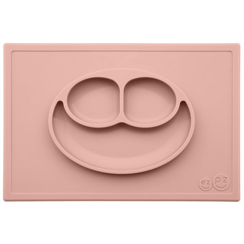 EZPZ Silicone Happy Mat (suction divided Mat)