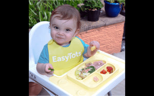 Easymat Suction Plate for Ikea Antilop High Chair