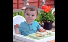 Load image into Gallery viewer, Easymat Suction Plate for Ikea Antilop High Chair
