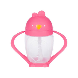 Lollacup - Straw Sippy Cup for babies and toddlers