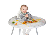 Tidy Tot Australia online stockists Melbourne Bib tray set baby led weaning messy Ast + Co astandco bib tray