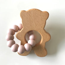 Ted Teether Toy