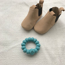 Load image into Gallery viewer, silicone rubber teether boys melbourne australia safe cheap