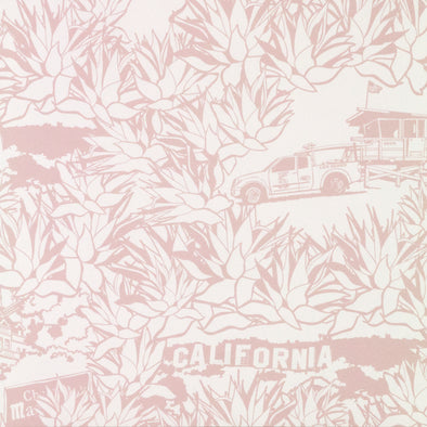 WALLPAPER CALIFORNIA ROSE