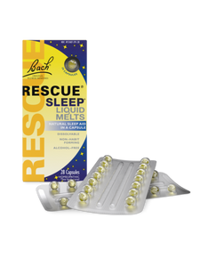 Rescue Night Liquid Melts (Good Sleep)