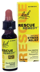 Rescue Remedy (Emergency Aid) 10ml