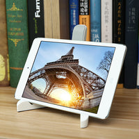 Foldable Phone & Tablet Stand